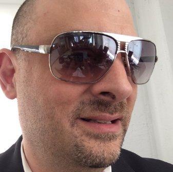 Jonathan Silverman linkedin profile
