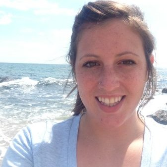 Rebecca Robins linkedin profile