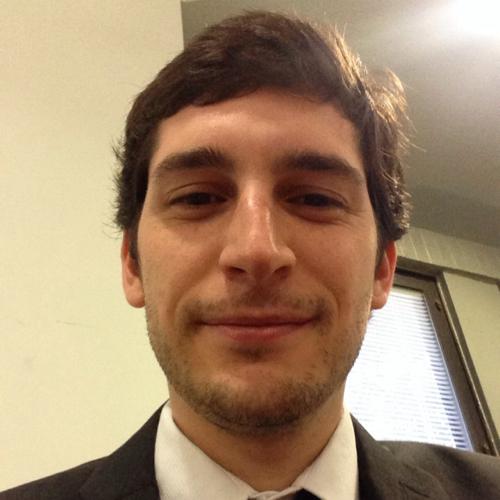 Samuel Scott linkedin profile