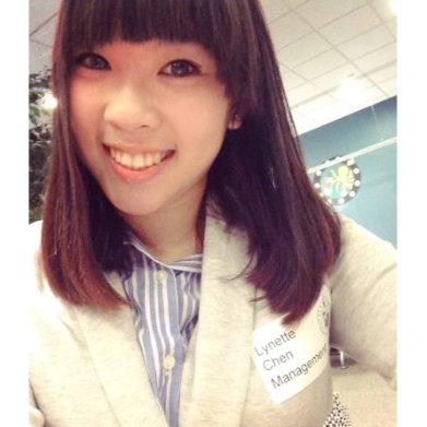 Hung Chun (Lynette) Chen linkedin profile