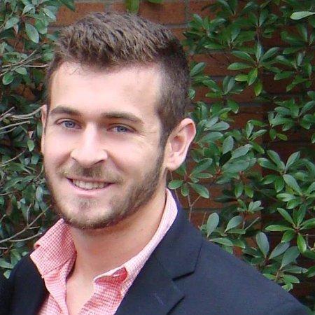 William R. Coker linkedin profile