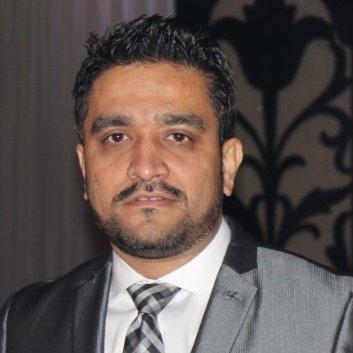 Faisal M. Khan linkedin profile
