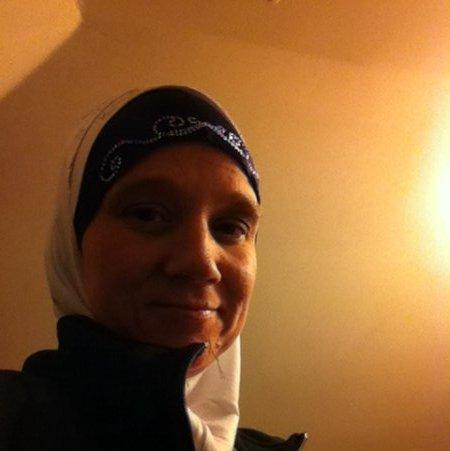 Khadijah Patricia Anderson linkedin profile