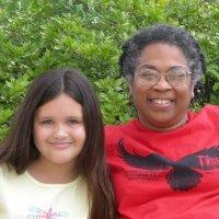 Rosa Jackson linkedin profile