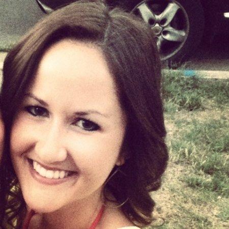 Rebecca Leigh Eldred linkedin profile