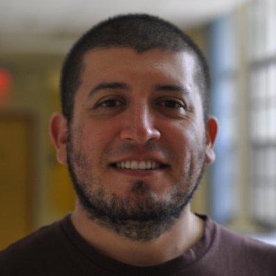 Jorge W. Moreno Bernal linkedin profile