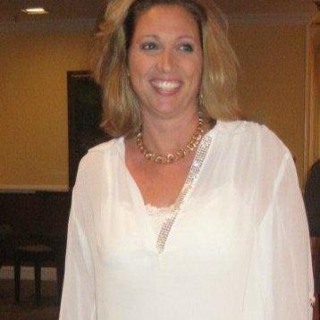 Rebecca Joseph linkedin profile