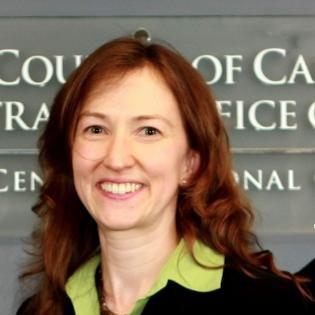 Kathryn L. Brooks linkedin profile