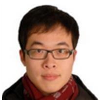 Yan He linkedin profile