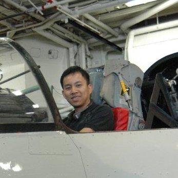 Lang Nguyen linkedin profile