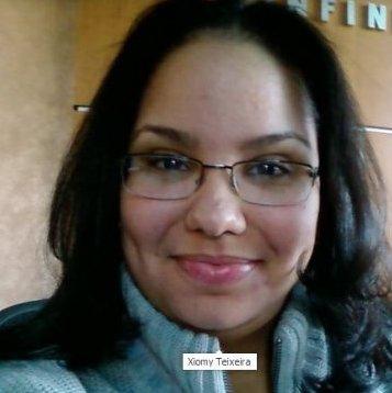Xiomara (Xiomara Teixeira) Sanchez linkedin profile
