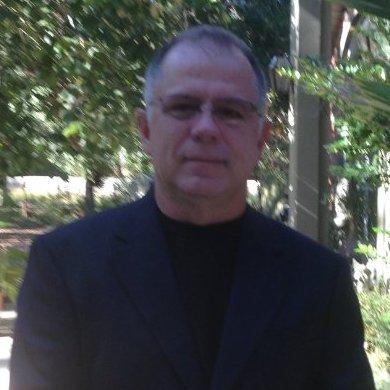 Donald (DJ) J Berger linkedin profile