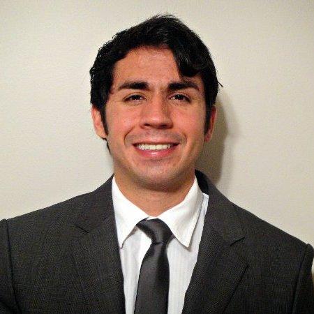Jose Arturo Rodriguez EA linkedin profile