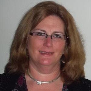 Amy Franklin (Marks) linkedin profile