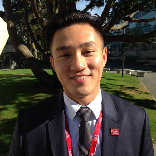 XI (Brad) Chen linkedin profile