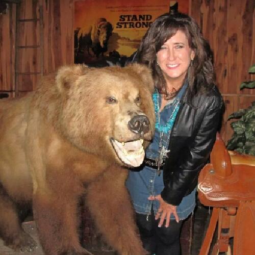 Terri Jackson Bivins linkedin profile