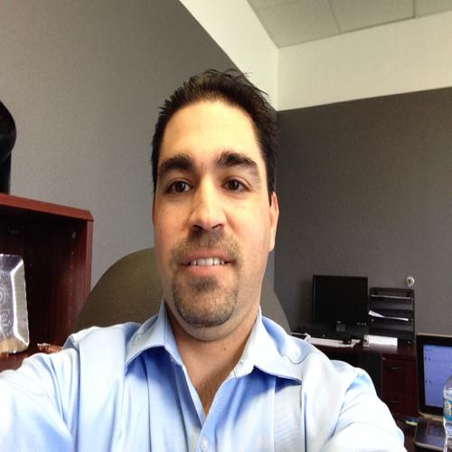 Jose Martin del Campo linkedin profile