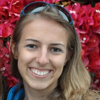 Alessandra Rodriguez y Baena linkedin profile