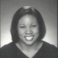 Claudette Robinson Felton linkedin profile