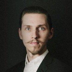 John Raines linkedin profile