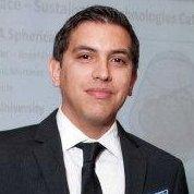 Angel Francisco Martinez linkedin profile