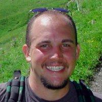 Todd C White linkedin profile