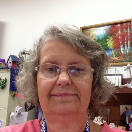 Jones Pamela linkedin profile
