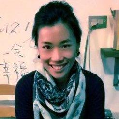 Rachel Ying Yang linkedin profile
