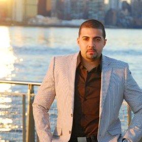 Diego Camacho linkedin profile