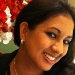 Alicia K Garcia linkedin profile