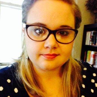 Callie Martin linkedin profile