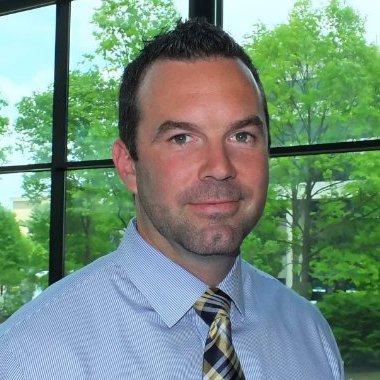 James Reed linkedin profile