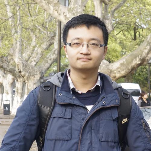 Yao Chen linkedin profile