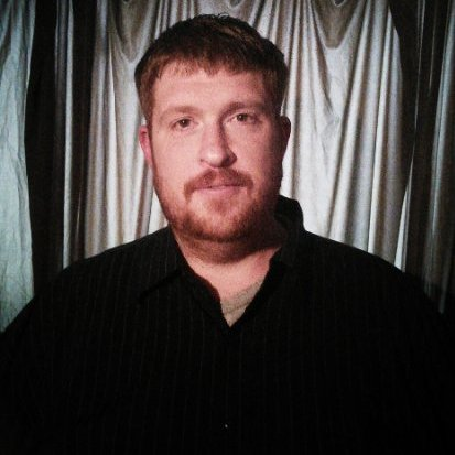 Daniel Lacey linkedin profile