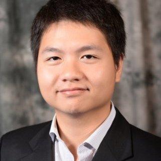 Quang Vu linkedin profile