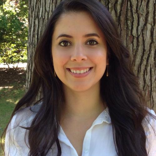Maria Alejandra De La Vega linkedin profile