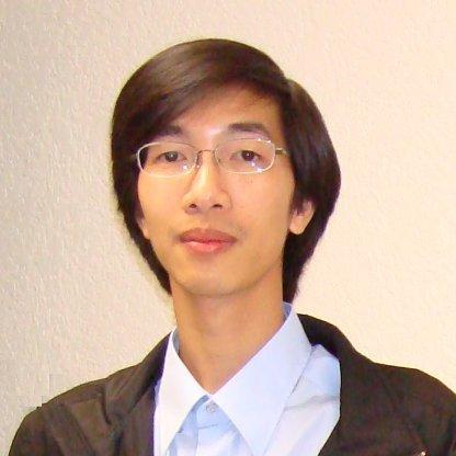 Hoang Ngo linkedin profile