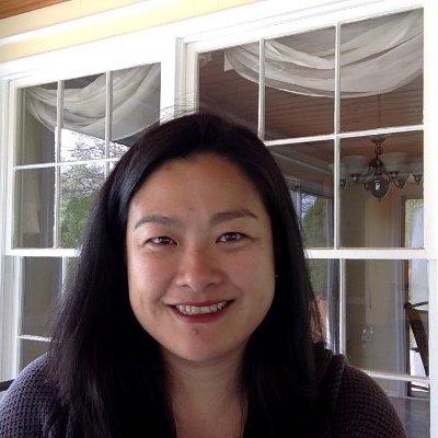 Karen Chen Walsh linkedin profile