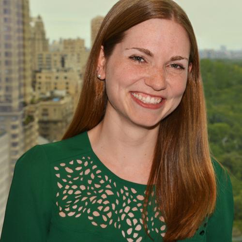 Kathryn Andersen linkedin profile