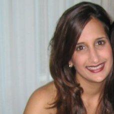 Nisha Patel linkedin profile