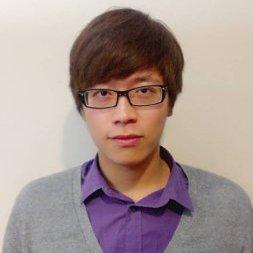 Chien Hung Chen linkedin profile
