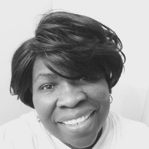Anita Faye Bryant James linkedin profile