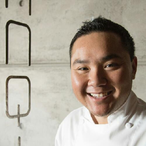 Tony Nguyen linkedin profile