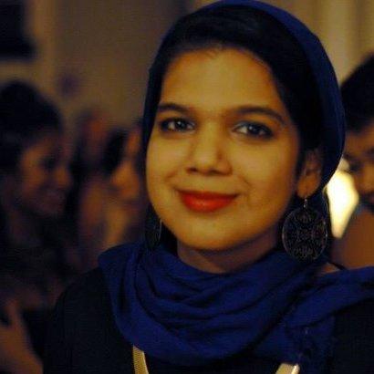 Ayesha Sadaf Khan linkedin profile