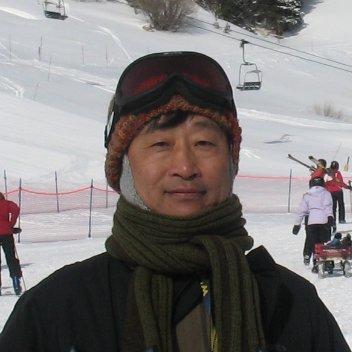 lin dong linkedin profile