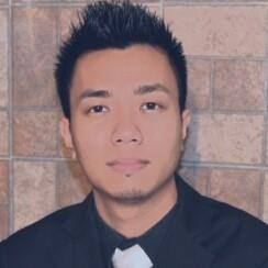 Bao Toan Nguyen linkedin profile