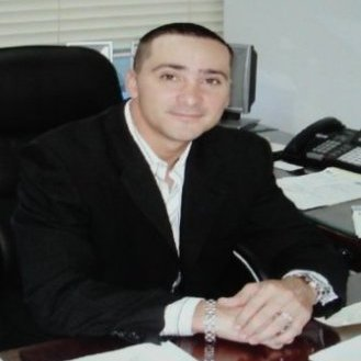 Armando Martinez linkedin profile