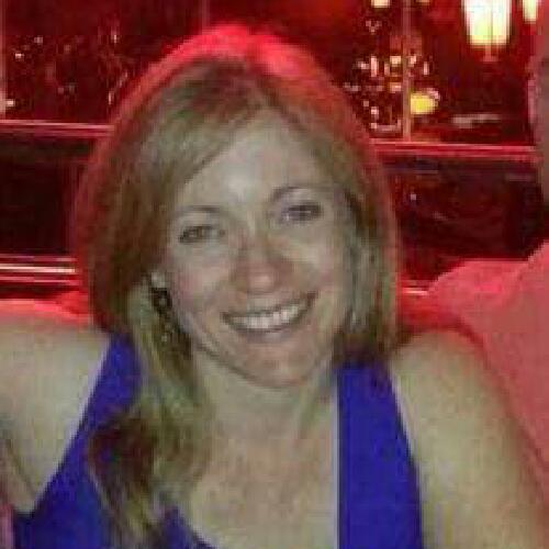 Rebecca (Rubenstein) McCarthy linkedin profile