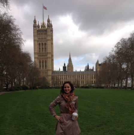 Elizabeth Rodriguez Fielder linkedin profile