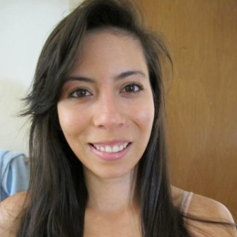 Shirley Medina linkedin profile